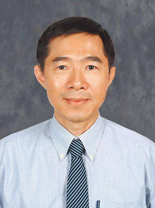 中芯聯合首席執行官梁孟松。(摘自中芯國際網站)