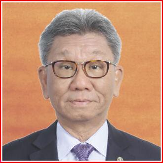 中國信託證券董事長陸子元 低門檻高槓桿 小資族參與大行情