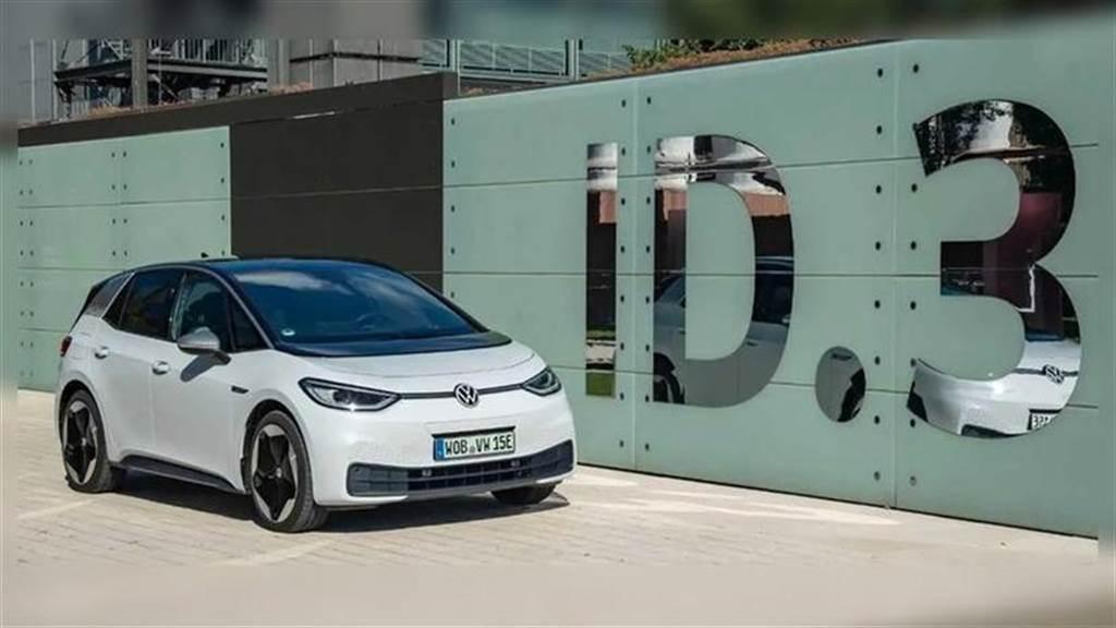 福斯 ID.3 將在 2021 年升級,更快 170kW 充電功率、續航里程再提升