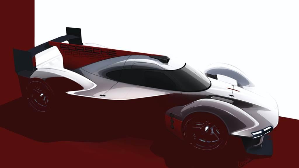 重返賽道榮光!Porsche預告出戰2023 LMDh級別賽事