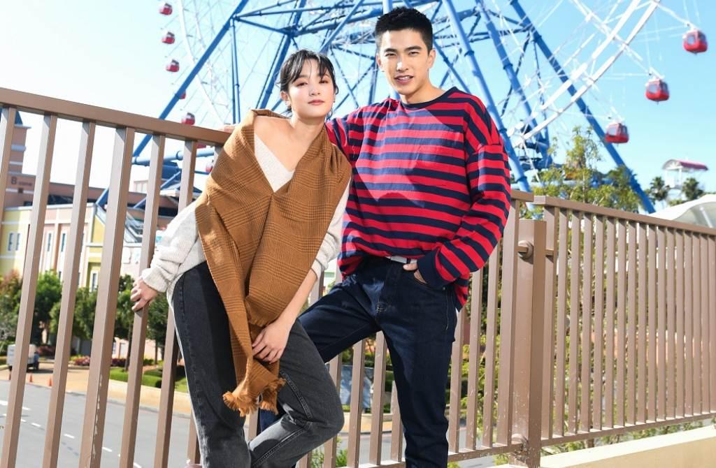 美式休閒服裝品牌Gap本月宣佈進駐台中麗寶OUTLET MALL,成為在中台灣首間OUTLET門市!(圖/品牌提供)