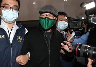 宝佳公司执行长唐楚烈不服遭羁押 提抗告