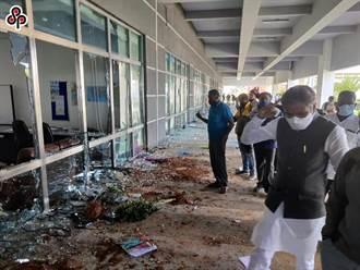 陸學者:台企被打砸暴露印度深層問題