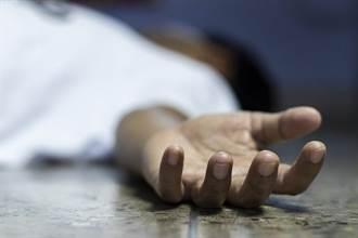 15歲國中生水泥活埋同學 警一開桶驚見「屍體掙扎定格」