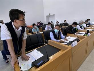 中市议会监督捷运专案会议 政风处:考试疑涉舞弊移送廉政署