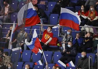 奧運》美國憤怒!俄羅斯禁賽縮短為2年