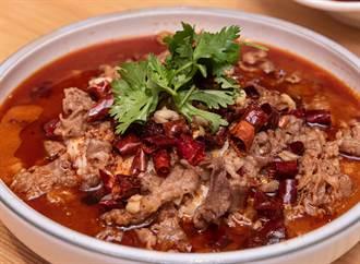 豆花牛、水煮魚  用平價讓你嚐嚐「逸仙」川菜魂