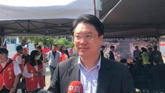 恨不得自己是台北市長?林右昌:僅有感慨不需多想