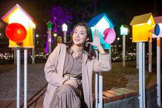 台北一起跨年、过耶诞!耶诞市集、人气卡通明星永康公园热闹登场