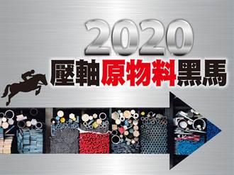 2020股市压轴 原物料股领头明年跳更高