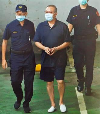 立院同意蘇震清延押 陳明文一度希望黨團聲援蘇