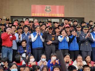 雲林特種搜救隊訓練基地在國民運動中心成立 歡迎醫師加入