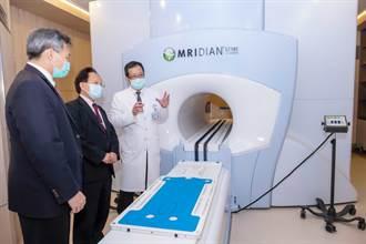 高醫引進新癌症治療儀 30人接受精準治療