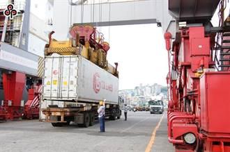 全球性缺櫃 航港局協調國籍航商