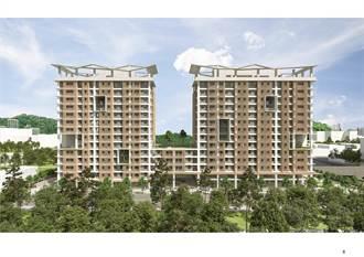 台南市首棟社會住宅2023年底完工 預估月租兩萬以下