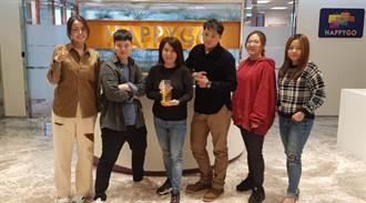 HAPPY GO獲雙獎肯定 奪DMA年度最佳數據洞察創新獎