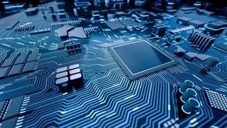 郭嘉呈、賴榮偉》兩岸電子與半導體產業發展的競合