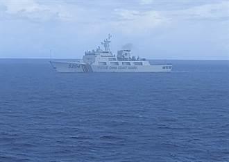 美发布新海上战略 因应大陆灰色行动
