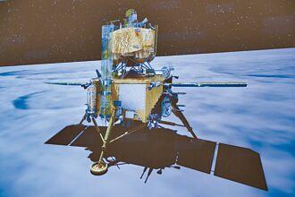 月壤是否分享 陸不忘暗酸NASA