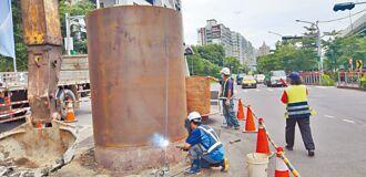 汙水下水道費下月徵收 每戶多百元