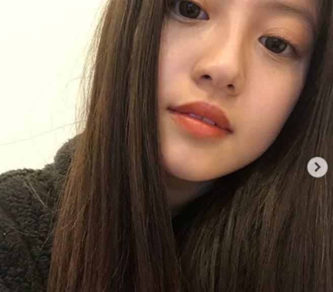 今田美櫻長相甜美,是新一代日劇女神。(圖/翻攝自今田美櫻IG)