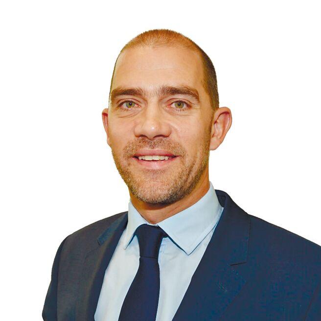先機環球投資投資董事李翰華(Oliver Lee)。圖/公司提供