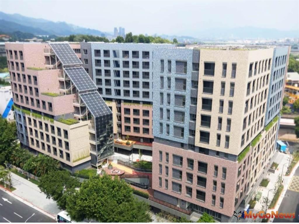 北市社宅租金引熱議,平面設計及坪數將全面檢討精進