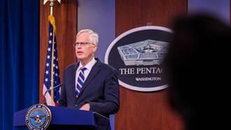 美媒:美國國防部緊急暫停與拜登團隊交接 五角大廈官員震驚