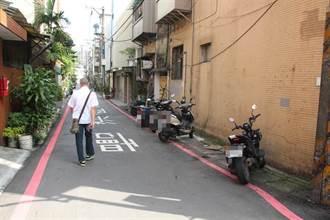 開車時突收「紅線違停罰單」 男愣:地上原本沒畫線啊