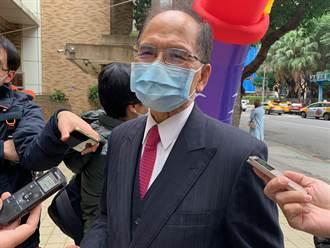 立院24日將上演萊豬表決大戰 游錫堃:別再帶內臟