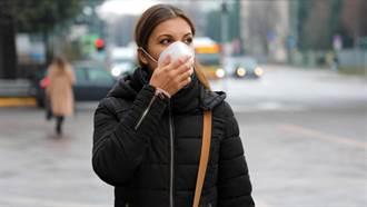 這「疫」年我們戴口罩 新冠肺炎的逆襲之日