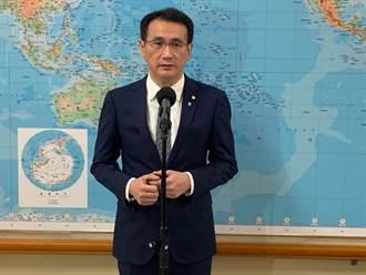 立院下周萊豬攻防 民進黨團幹事長鄭運鵬:冗長發言、表決都接受