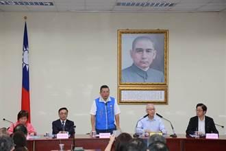 蘇偉碩遭查水表 蔡明忠批:台灣民主政治倒退嚕的開始