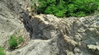 環團爭全區保留龍崎泥岩地形 最快半年定案