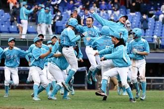 富邦U18》潘文輝火球壓陣 新北藍擊敗新竹完成三連霸
