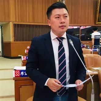 地方議員不分區 張志豪:國會與地方層次不同