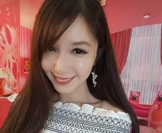 認陳子璇搶尪是欠她的 蔡郁璇霸氣嗆:兩清永不見