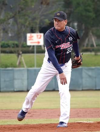 棒球》曝味全重組曾找上他 黃平洋想當教練但還不是現在