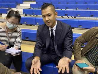亞洲盃男籃》PLG聯盟退訓 中華籃協:教練團另補12人名單
