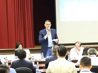 力挺盧秀燕 連勝文批民進黨像「外國利益團體的台灣買辦」