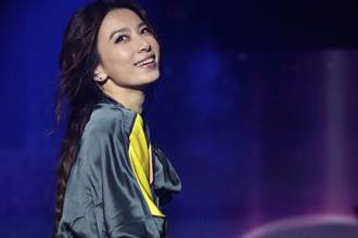 前東家控侵權風波後 田馥甄台南開唱表演「這些歌」