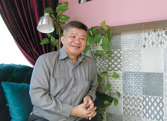 漢樺企業總經理林則彬:投資意願低與國外差距加大