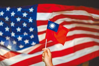 美眾議員籲我駐美辦事處 更名台灣代表處