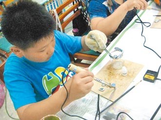 無圍牆博物館 讓學生更了解台北