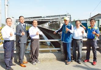 萬丹圳路型太陽能板 收益驚人