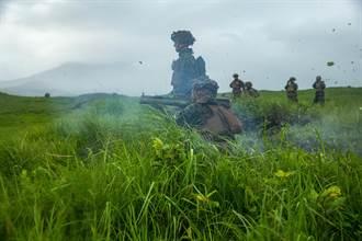美發布抗陸海上新戰略 陸戰隊步兵定位卻模糊不清