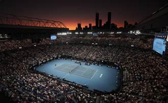 網球》WTA公布賽程 1月5日點燃戰火