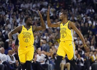 NBA》追夢綠腳踝扭傷 開幕對決KD恐告吹