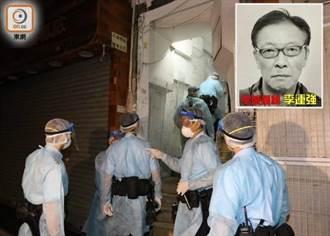 香港1新冠確診者逃離病房 警公布照片通緝