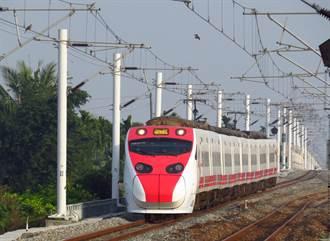 林佳龍:南迴藍皮列車、無人站將保留